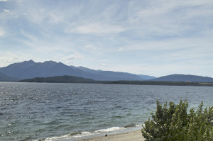 Lake Manapouri 2