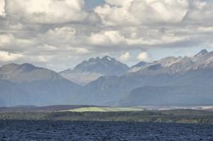 Lake Te Anau 4