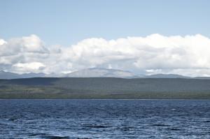 Lake Te Anau 5