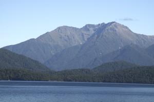 Lake Te Anau 6