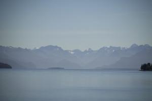 Lake Te Anau 7