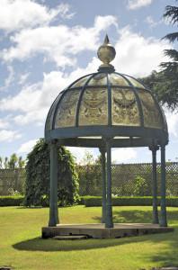Pavillon Larnach