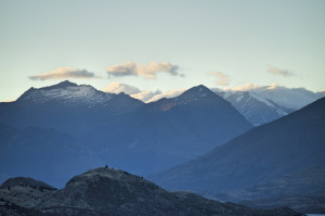 Sunset Wanaka2