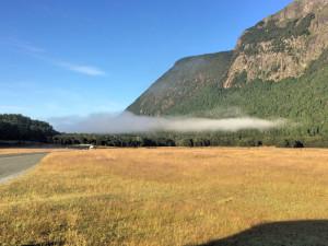 Weg zum Milford Sound_Fotor