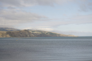 Bucht Plimmerton