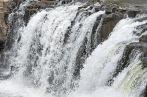 Harau Falls