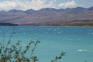 Lake Tekapo 2