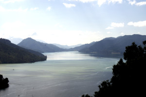 Marlborough Sound5