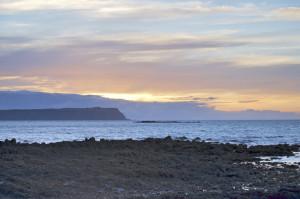 Sunset Plimmerton