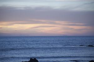 Sunset Plimmerton2