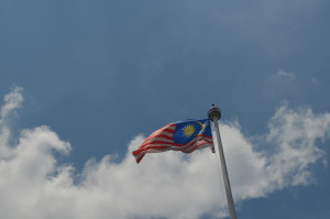 Flagge KL