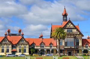 Museum Rotorua