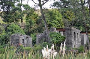 Ruinen 2