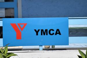 Schild YMCA