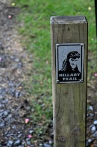 Schild_Hillary