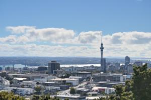Skyline Auckland Mount Eden