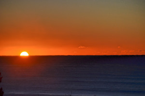 Sunrise X5