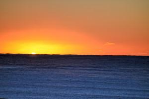 Sunrise X8