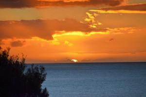 Sunrise2 .1Tokumaru bay