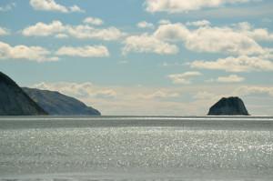 Tolago Bay