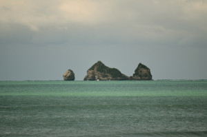 Tolago bay 2