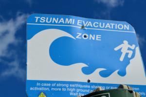 Tsunami Schild2