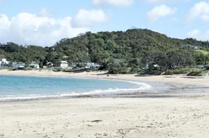 Whanganui Bay