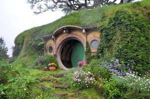bilbos höhle