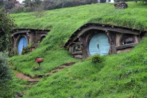 höhlen in hobbiton