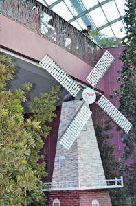 Windmühle gardens