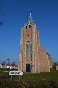 Kirche Renesse