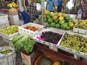 Male Markt