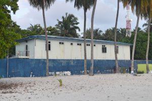 Psychiatrie Einheimischen Insel 2